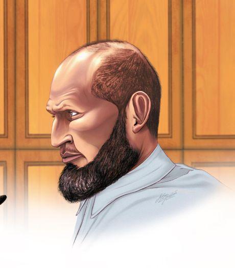 11 jaar cel voor doodschieten kickbokser Stef Muller uit Mariahout