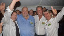 Forza Ninove heeft helft mandaten in vernieuwd OCMW dankzij N-VA-lid: eerste stap naar samenwerking met partij van Guy D'haeseleer en co?
