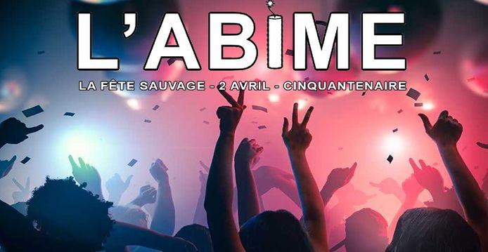 Facebook L'Abîme