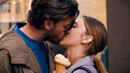 Romantiek troef: 'Familie'-kijkers worden getrakteerd op langverwachte kus
