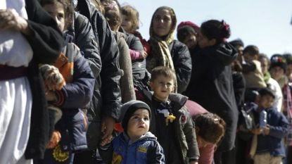 """""""IS-vrouwen ontsnappen dankzij hulplijn in België"""""""