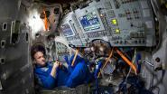 Schrijf in een dagboek, ga naar buiten en volg een schema: astronaut die een jaar in de ruimte doorbracht geeft 'quarantainetips'