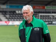 Hengeloër Theo Oostendorp leerde duizenden kinderen voetballen en neemt na 25 jaar afscheid van ATC'65