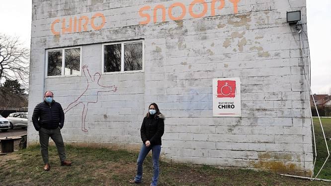 Sint-Pieters-Leeuw zoekt architect voor nieuwe lokalen Chiro Snoopy