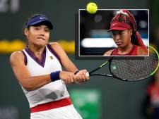 Hoe vermijdt tienerster Raducanu een Osaka-scenario? 'Er wacht haar een gevaarlijk traject'
