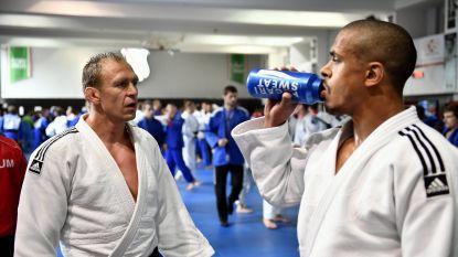 Judofederatie zet coach Martinuzzi aan de kant