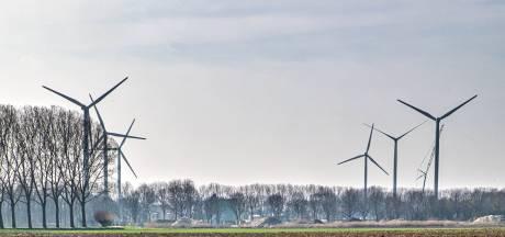 Geertruidenberg wil af van Oosterhoutse windmolens: 'Dit wordt een bittere pil'