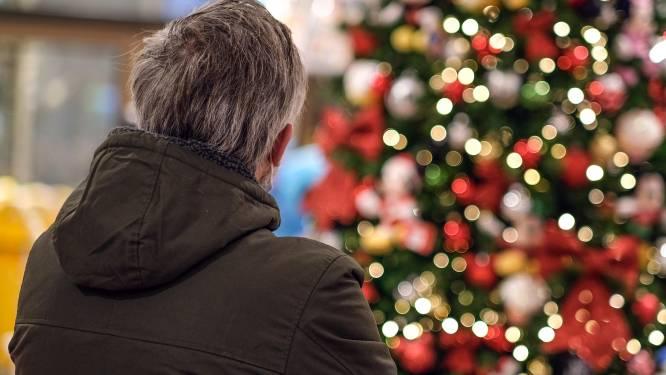 """Cafébaas Claude (54) schrijft brief aan premier na herseninfarct van vrouw: """"Laat ons aub kerstavond vieren met gezin. We hebben lichtpuntje hard nodig"""""""