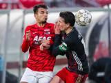 Samenvatting: AZ - Feyenoord