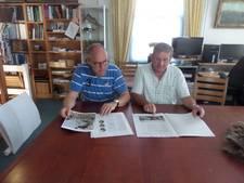 Nieuw boek van Historische vereniging Werkendam, over inwoners rond 1940