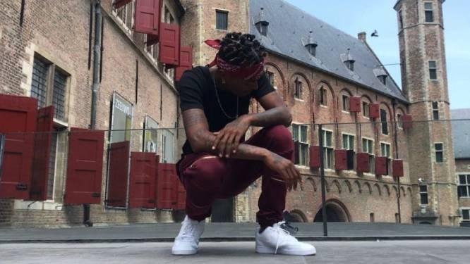 Hip hop-event 'Tijdloos' in de Vlissingse Kazematten biedt mooie muzikale mix