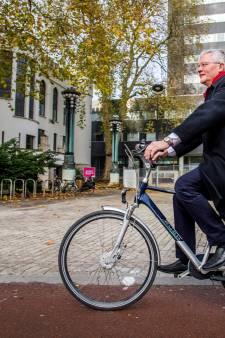 Tilburg snijdt in vervoerskosten stadsbestuurders
