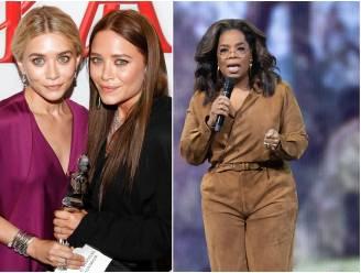 """Spraakmakend interview tussen Oprah en de Olsen-tweeling opnieuw opgedoken: """"Welke kledingmaat hebben jullie eigenlijk?"""""""