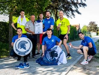"""Voetbalclub Spartak pikt traditie Briel-Run weer op: """"Dankzij herstelde buurtweg 1 weer honderd procent veilig parcours"""""""