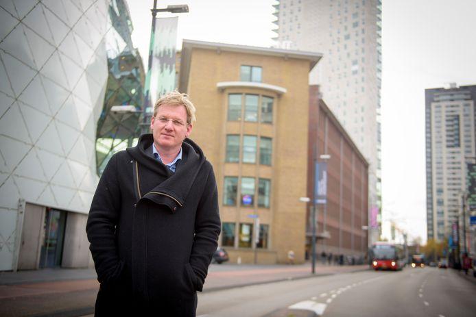 Brainport-directeur Paul van Nunen.