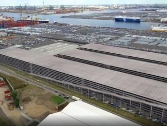 """AET bouwt grootste parkeergarage van het land: """"Zo kan ons bedrijf verticaal groeien"""""""