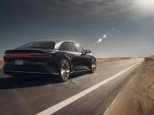 832 kilometer op één lading: brengt deze auto Tesla in het nauw?