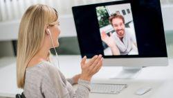 Online videomeeting? 6 tips om presentabel voor de dag te komen