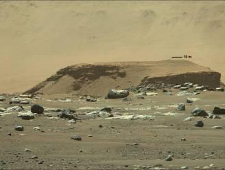 Water op Mars verdween niet in ruimte maar werd opgezogen door bodem volgens nieuwe studie