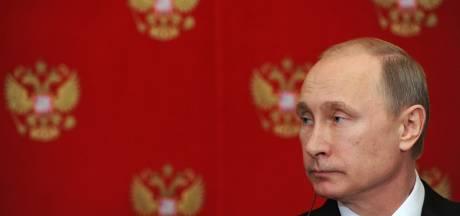 Poutine, le retour