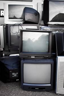 Philips: ook andere tv-fabrikanten moeten opdraaien voor schade in beeldbuiskartelzaak