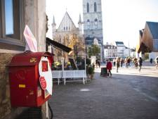 Tijd om een brief naar Sinterklaas te schrijven