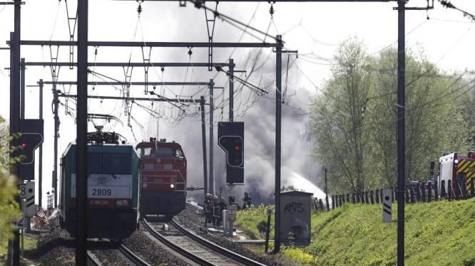 Andere grote ongevallen met reizigerstreinen in België