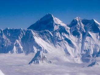 Na de stilte van 2020 wordt het mogelijk weer druk op Mount Everest