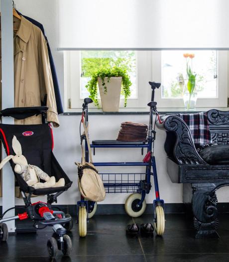Wageningen wil vooral meer huizen voor senioren