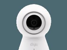 Testés pour vous: une caméra contrôlée via votre smartphone et d'autres objets connectés