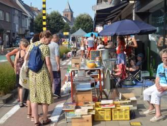 Wekelijkse rommelmarkt start zondag opnieuw op