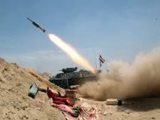 VS doodt IS-commandant bij luchtaanvallen op Fallujah