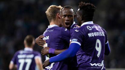 Football Talk 30/08. Beerschot nipt te sterk voor Union - Dewaele en Ait El Hadj tot 2022 bij Anderlecht - Zware knieblessure voor Chiellini