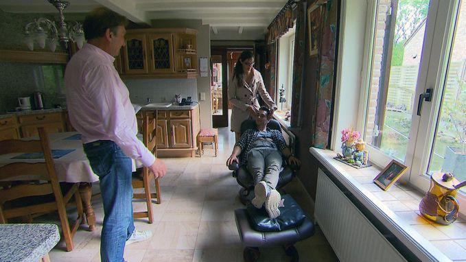'Huizenjagers' komen op bezoek