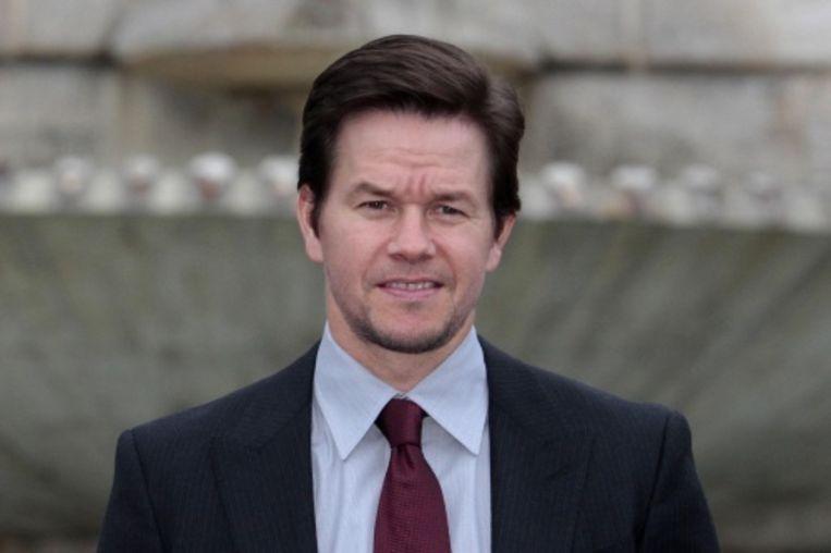 null Beeld Mark Wahlberg. Foto: EPA