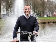 Mario Jacobs neemt afscheid, 'De vluchtelingencrisis heeft me als wethouder gevormd'