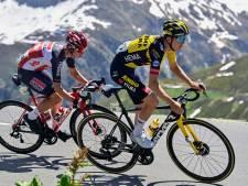 Antwan Tolhoek noteert beste Zwitserse eindklassering, maar pakt nu geen individuele prijs