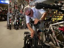 Dure e-bike steeds vaker gestolen in de regio: 'Tientallen aangiftes zijn topje van de ijsberg'