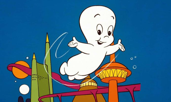 Casper het spookje
