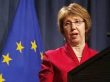 L'UE demande à Israël de revenir sur ses décisions