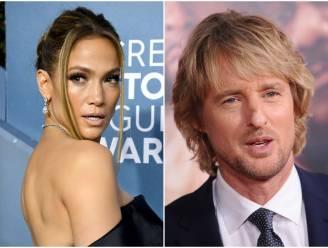 Nieuwste film met Jennifer Lopez en Owen Wilson is negen maanden uitgesteld