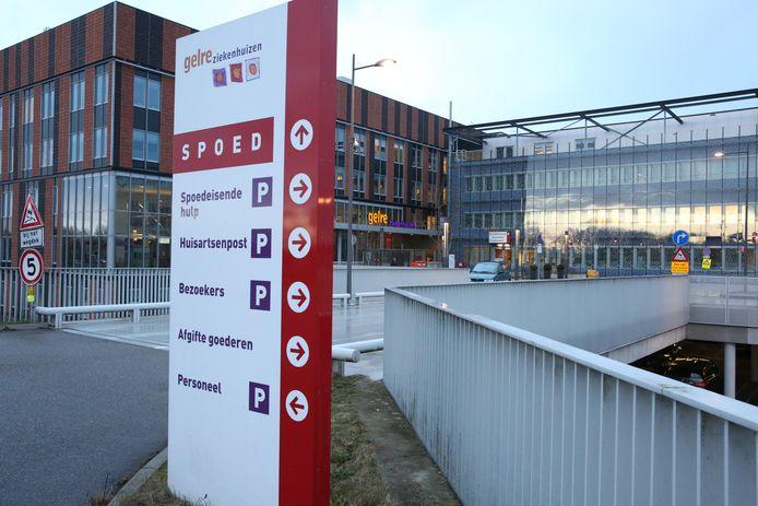 ZutphenGelre Ziekenhuis Zutphen gaat van intensive care naar high care. Zutpen Gelre ziekenhuis is van intensive care naar high care gegaan.