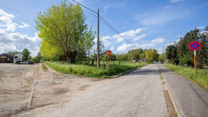 Verkeer in onverharde Haezenweg wordt beperkt