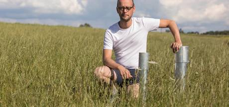 Ook boer en politiek balen van vervuilde Westdijk