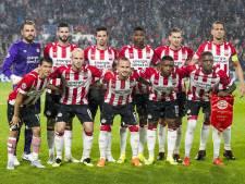 PSV is weer de belangrijkste levensbron voor Oranje