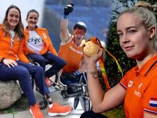 Deze 9 sporters uit Oost-Nederland gaan voor goud op de Paralympische Spelen in Tokio