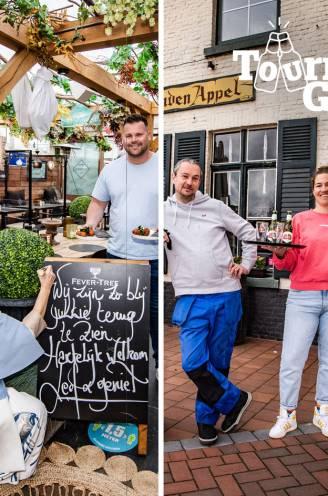 """Een roadtrip langs wachtende terrassen, van kust tot Kempen: """"Drie kruiwagens gekocht, om dronken klanten thuis af te kappen"""""""