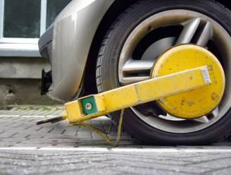Beschonken student verwijdert wielklem auto na controle in Kortrijk: werkstraf van 100 uren en 7 weken rijverbod