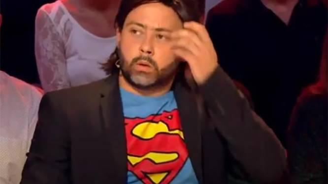"""""""Stéph perd le job"""": le Grand Cactus se paye Stéphane Pauwels"""