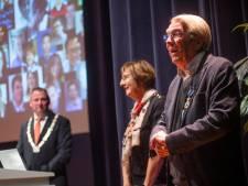 TU/e-professor Dick Broer benoemd tot Ridder in de Orde van de Nederlandse Leeuw